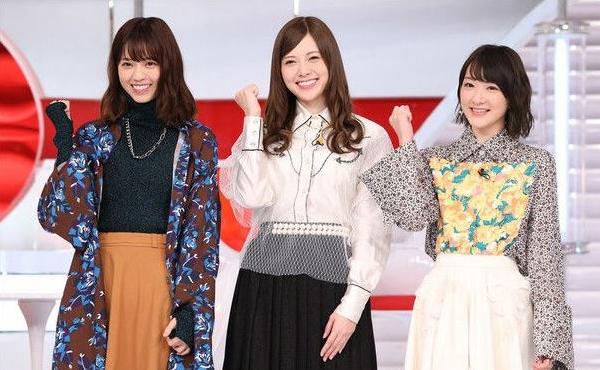 西野七瀬 おしゃれイズム、可愛い衣装で上田晋也を誘惑1.JPG
